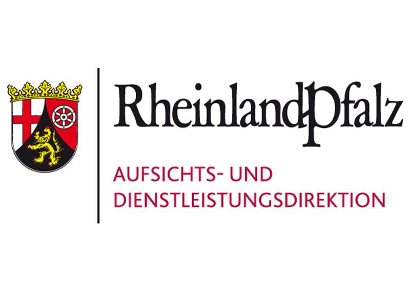 ADD – Aufsichts- und Dienstleistungsdirektion RLP