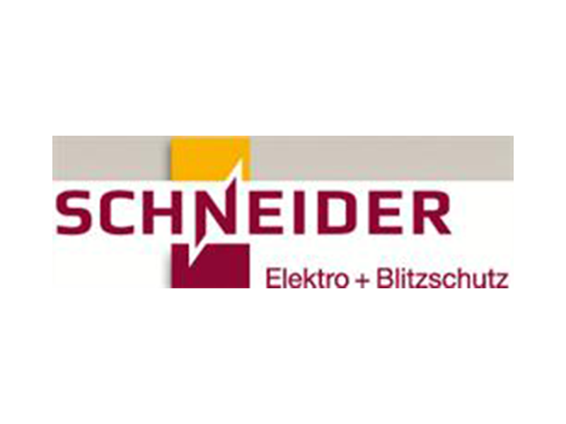 Schneider Elektro+Blitzschutz GmbH